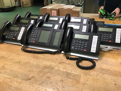 Toshiba Business CIX40 Telephone and Voicemail System