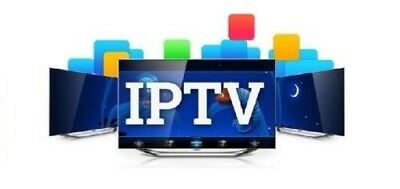 SUPER IPTV ITALIA 2019 FULLHD-HD 0 BLOCCHI  TOP 12 Mesi