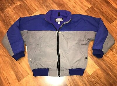 7083c7a97a Vtg 80s 90s The North Face WINDY PASS Mens MEDIUM Ski Coat Fleece Lined  Jacket M