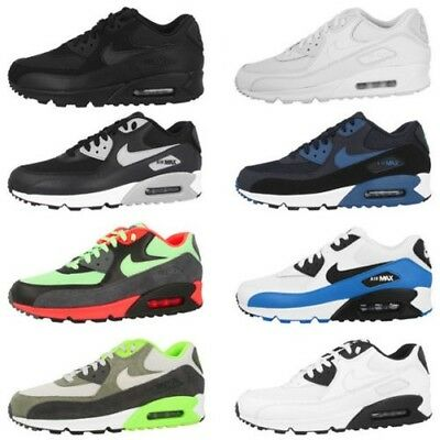 NIKE AIR MAX 90 Zapatos Essential Deportiva Premium 1 95 97 Command Skyline Ltd