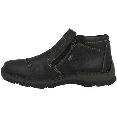 RIEKER MICHIGAN KALKUTTA CHAUSSURES Homme Anti stress Boots