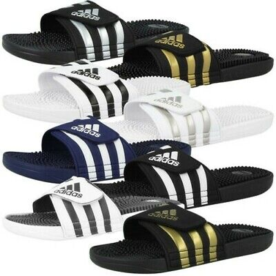 Adidas Adissage Bath Slippers Sandals Mules Shoes Beach Shoes Slippers