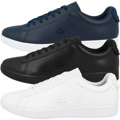 Hommes 7 Basket Carnaby Chaussures Décontracté En Lacoste 318 Evo e2IH9EDbWY