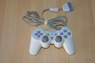 manette Sony Playstation 2 Dualshock Grise - PS2
