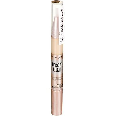 Maybelline Dream Lumi Highlighting Concealer Ivory 01