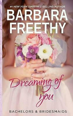 Dreaming of You by Barbara Freethy (English) Paperback Book Free Shipping!