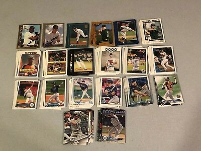 2018-1997 20 Topps Traded/Update +23 Topps Main Team Sets Tampa Bay Rays