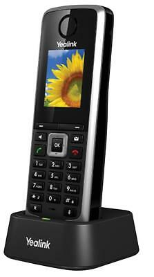 YEALINK - W52H - Additional Voip Phone Handset