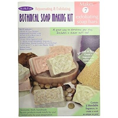 Life Of The Party Various Botanical Soap Making Kit