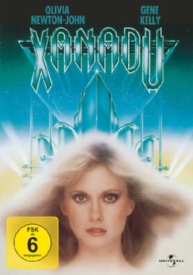 Xanadu - (German Import) (Uk Import) Dvd [Region 2] New