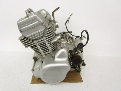 05 Kawasaki BN 125 Eliminator used Great Running Engine Motor A+ 14001-1271