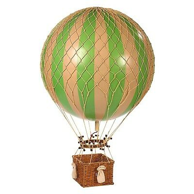 Authentic model extra large Jules Verne Balloon, Green £90