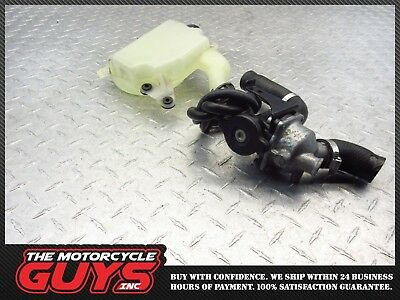 Parts & Accessories THERMOSTAT & O-RING FIT KAWASAKI ZG1400 CONCOURS 14 2008 2009 2010 Engine Cooling