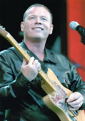 Ub40 Ali Campbell Photo Unique Image Unreleased Huge 12Inch London2005 Exclusive