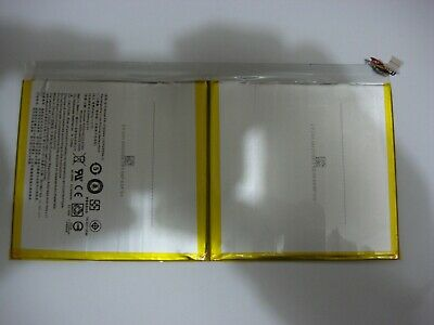 OEM ACER ICONIA ONE 10 B3-A30 A6003 REPLACEMENT BATTERY PR-279594N 6100MAH