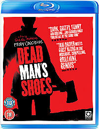 Dead Mans Shoes [Blu-ray], DVD, New, FREE & Fast Delivery