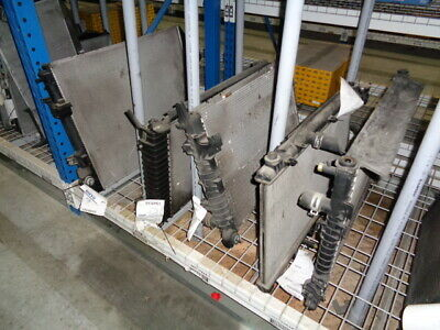 2008-2010 Chyrsler Town and Country Radiator 160K OEM LKQ