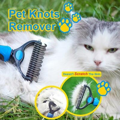 Pet Knots Remove Brush for Dogs&Cats FREE Shipping