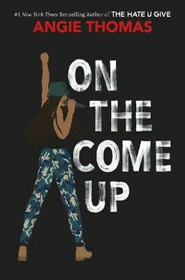 NEU On the Come Up Angie Thomas 844378
