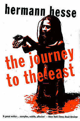 Journey To The East, The (Peter Owen Modern Classic) by Hesse, Hermann, Paperbac