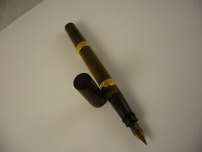 Waterman´s Safety  Ideal usa auc.4.1903 ,oro 18 k