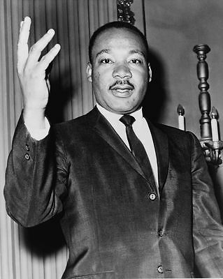 Martin Luther King Jr.  Dream 8 x 10 Photo Picture #c1