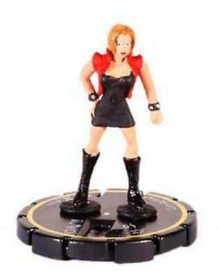 Marvel Heroclix Universe Con Artist #008 - Experienced NM