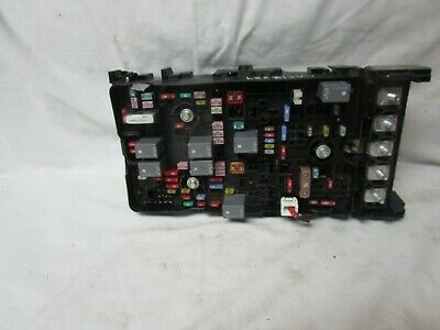 15 16 17 2015 2016 2017 chrysler 200 engine fuse box relay block panel  68209781