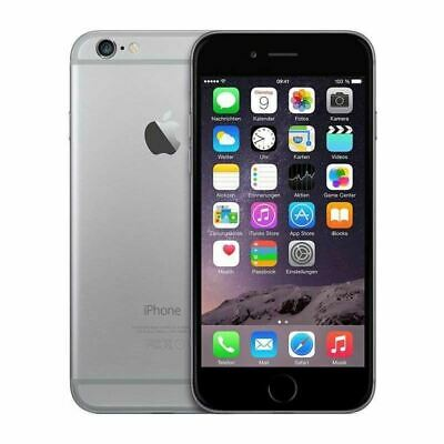 Apple iPhone 6 16GB Space Grey Silver Gold Faulty for Spare Parts or repair Only