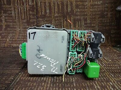 99-03 ACURA TL OEM electronic control module unit part # 39155-S0K on