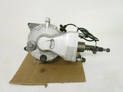 03 Honda GL 1800 A Goldwing ABS used Differential Final Drive 41300-MCA-010