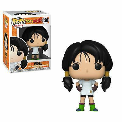 Funko Pop! Animation: Dragon Ball Z - Videl Toy, Multicolor