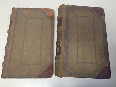 Antique Business Ledgers (2) 1896-1910 Stone Quarry Farming Montgomery County PA