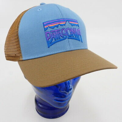 d9e20430ca41e ... White Root Red Snapback FAST SHIP!  22.85 Buy It Now 27d 0h. See  Details. New! Patagonia Unisex Mid Crown Fitz Roy Frost Bite Trucker Hat  -BLU BRN