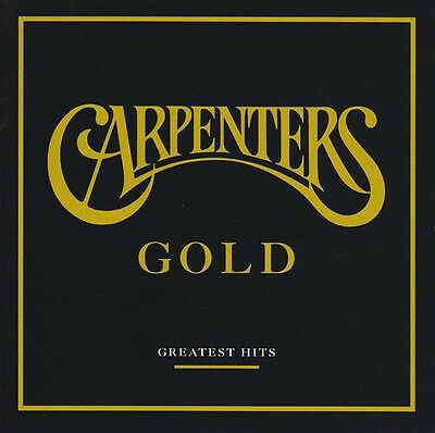 The Carpenters (Gold - Greatest Hits Cd Sealed + Free Post)