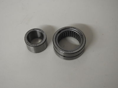 Lager 20x42x18 mm  Antriebswelle Radseite  Vespa GS150* VS1-5T* VDTS