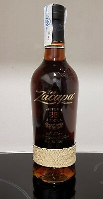Ron Zacapa 700ml Sistema Solera 23 - SOLO RECOGIDA LOCAL