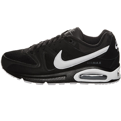 NIKE AIR MAX BW ULTRA SE PRM TRIPLE BLACK PACK 40-47 NEW 170€ zero one 1 90 97