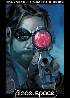 (Wk11) Winter Soldier, Vol. 2 #4 - Preorder 13Th Mar