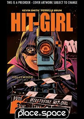 (Wk11) Hit-Girl Season Two #2A - Preorder 13Th Mar