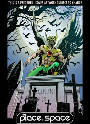 (Wk11) Hawkman, Vol. 5 #10B - Variant - Preorder 13Th Mar