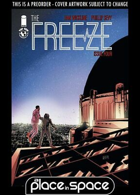 (Wk11) Freeze #4 - Preorder 13Th Mar
