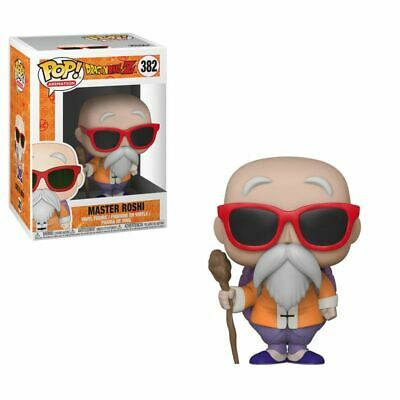 Funko POP! Animation - Muten Roshi Dragon Ball Z #32260