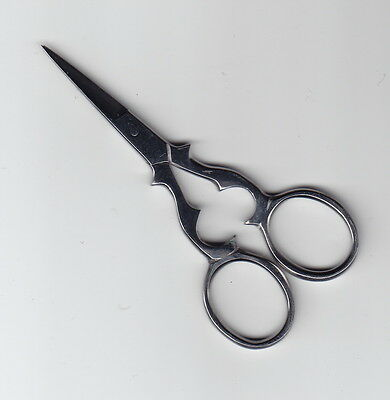Stainless Steel Embroidery Scissors