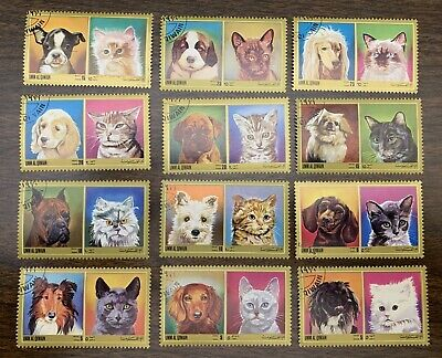 [Lot 301] 150 Different Worldwide Stamps Collection - Starts at 1 cent each!