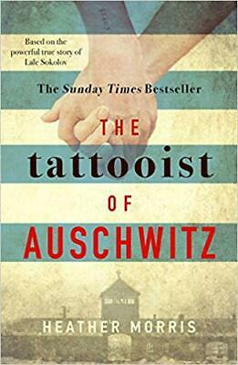 The Tattooist of Auschwitz (PDF)