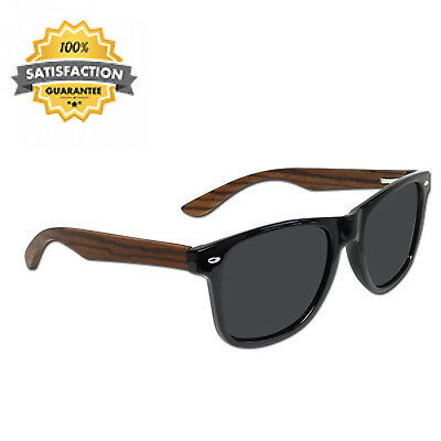 6d74e4af67 WOOD-SUNGLASSES-MADE-FROM-MAPLE-100%-POLARIZED-LENSES-IN-A-WAYFARER ...
