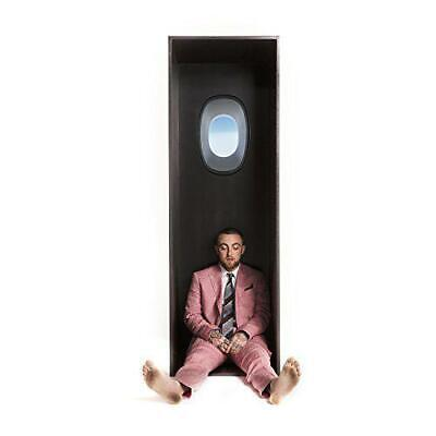 Swimming, Mac Miller CD , New, FREE & Fast Delivery