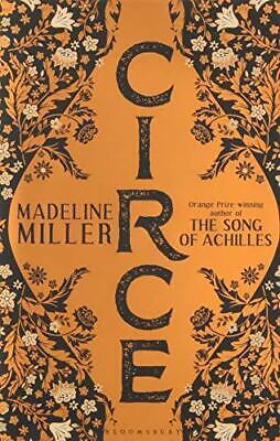 Circe by Miller, Madeline, NEW Book, FREE & Fast Delivery, (Hardcover)
