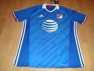 Trikot Major League Soccer All Stars Auswahlteam, MLS USA, Größe Large: neu!